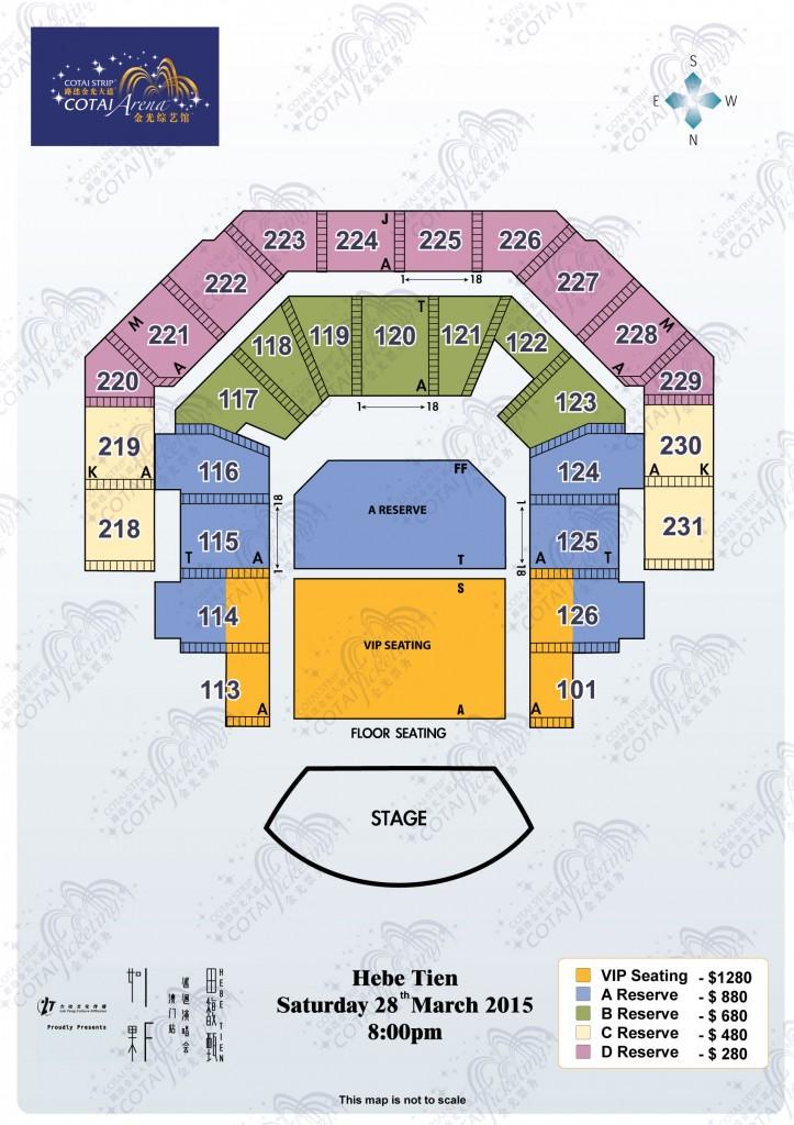 「如果」 If Hebe S Concert World Tour Tpe Msia Shanghai